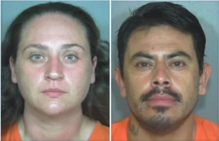 Arrestaron a pareja tras dejar a sus hijos cinco días en un hotel