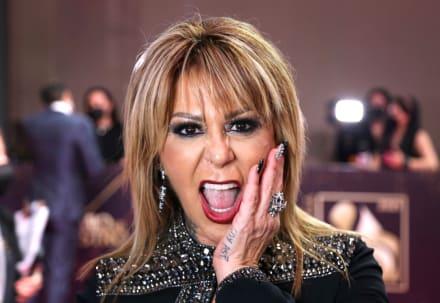 Arrestan al exjefe de seguridad de la cantante Alejandra Guzmán por narcotráfico