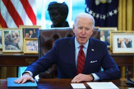 Biden insta a gobiernos locales a entregar ayudas ante el fin de moratoria a desalojos