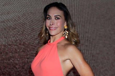 La actriz Vanessa Guzmán gana concurso de fisicoculturismo y sorprende a todos con su cambio (VIDEO)
