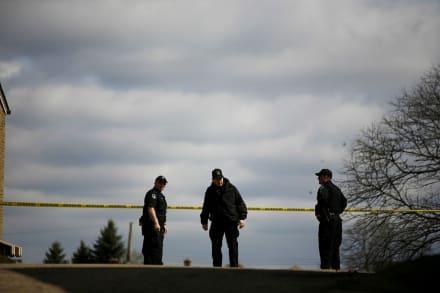 Estampida humana deja al menos 12 heridos por temor a tiroteo en centro deportivo