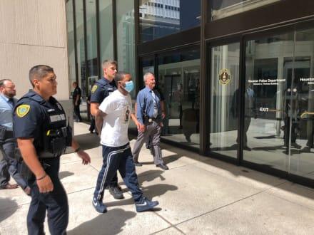 ÚLTIMA HORA: Capturan al presunto asesino de David Xavier Castro (FOTOS)