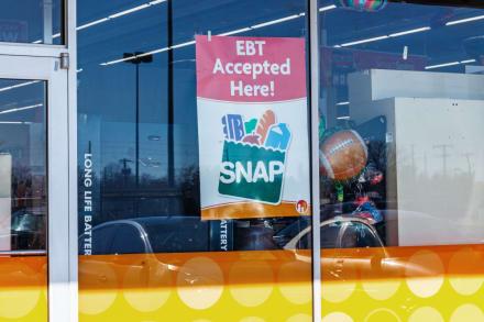 Anuncian cuándo terminará el beneficio de las Food Stamps