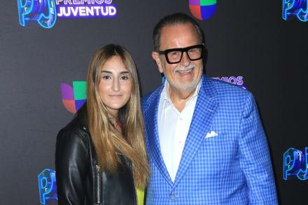 A unas semanas de 'presumir' a su novio, hija de Raúl de Molina ¿se convertirá en mamá?