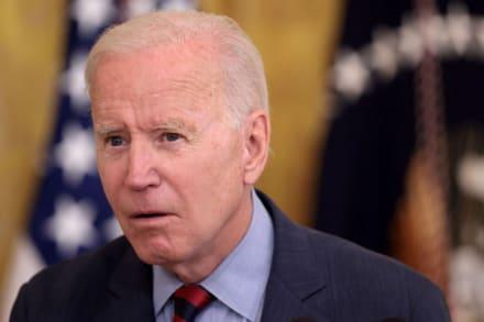 Legisladora de Nueva York pide destituir a Biden por decisiones sobre Afganistán