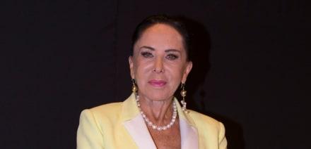 Tras muerte de Lilia Aragón se revela terrible 'secreto' de su familia