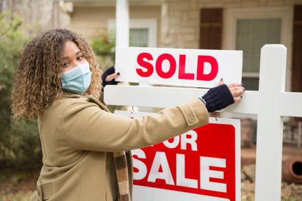 Comprar casa en EEUU ya no es complicado, revisa las tasas de interés
