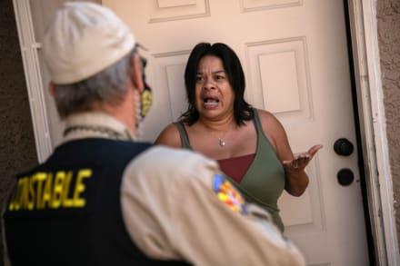 El departamento de Justicia investigará a Phoenix y a su policía por supuestos abusos