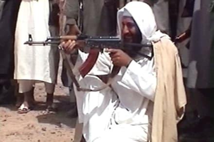 Aseguran que Osama Bin Laden quería matar a Obama y a Biden