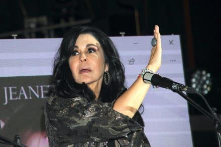 María Conchita Alonso llama ignorante a Pepe Aguilar por pedir a sus empleados que se vacunen contra el COVID