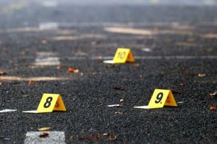 Matan a rapero de 17 años mientras estaba sentado en su automóvil