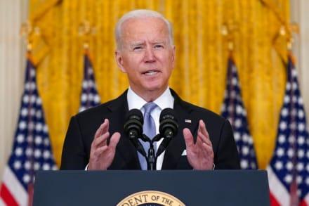 """Crisis en Afganistán: Biden anuncia $500 millones para refugiados y migrantes y el Talibán ofrece """"amnistía"""""""