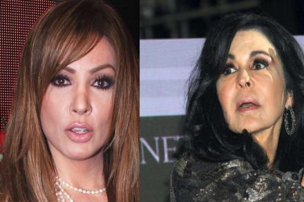 ¡Karma! María Conchita Alonso ¿arrepentida por el COVID tras contagio de Paty Navidad? Manda mensaje (VIDEO)