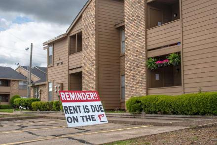 Pagar el alquiler a tiempo podría ayudarte a comprar una casa