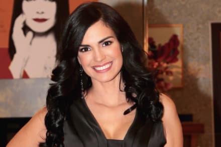 La actriz Scarlet Ortiz estuvo a punto de morir por COVID y relata el terror que vivió enferma (VIDEO)