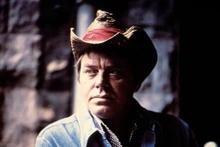 """Muere Tom Hall, el """"Narrador"""" de la música country"""