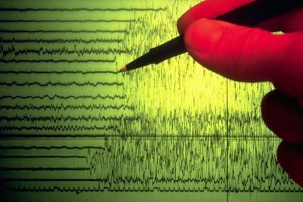 Reportan sismo de 3.7 grados en Quinton, Oklahoma
