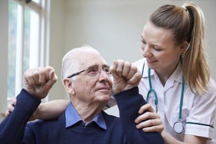 Mejoran atención a pacientes con accidentes cerebrovasculares en Georgia