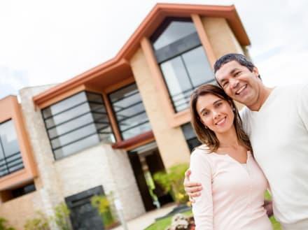 Compras de casas aumenta más rápido entre hispanos