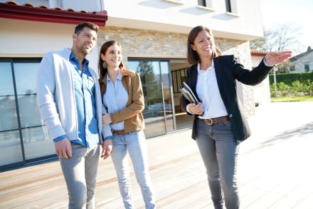 ¿Cómo elegir un agente de bienes raíces?