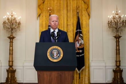 Republicanos piden renuncia de Biden, amenazan con impeachment y Trump aprovecha condenas