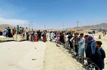 Confirman segundo soldado hispano muerto en ataque a Kabul