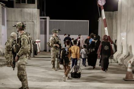 Gobierno de Biden retira a las tropas estadounidenses en Afganistán por ataques
