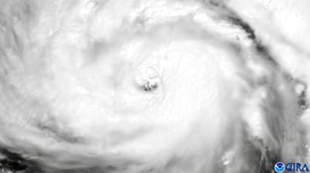 Ida se intensifica rápidamente a huracán de categoría 4 y amenaza la costa de Louisiana