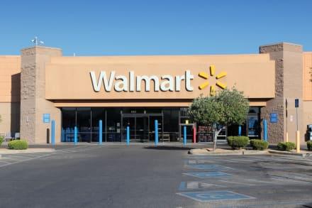 Fue a Walmart y terminó condenado de por vida