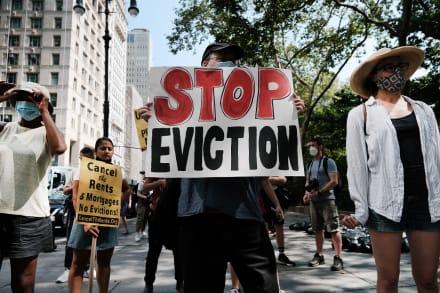 Termina la prohibición de desalojos. ¿Qué significa para Atlanta?