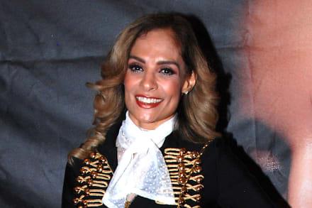 ¿Karma para Edwin Luna? Tras infierno que vivió con el cantante, ahora la actriz Alma Cero 'se venga' (VIDEO)