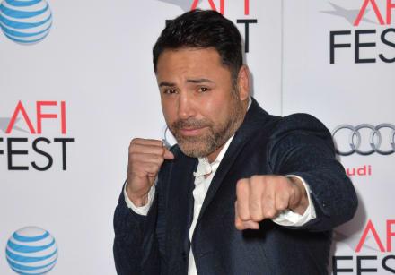 Óscar De La Hoya cuenta terrible confesión sobre los problemas de su infancia