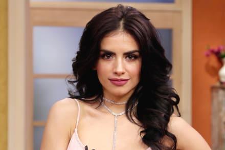 Jessica Cediel confiesa que su papá sufre grave enfermedad