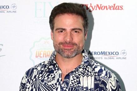 Actor de Telemundo tras haber salido de closet presenta a la 'hija' que tiene con su novio