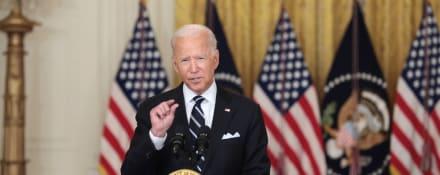 Biden anuncia medida que obliga a empleadores con más de 100 trabajadores a exigirles que estén vacunados