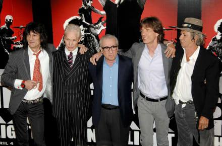 Muere el manager de gira de los Rolling Stones, Mick Brigden