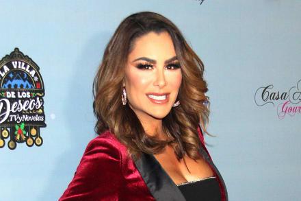 Tras la fuga de su esposo, Ninel Conde 'mueve' miles de dólares y hasta el ex de Chiquis, Lorenzo Méndez esta involucrado
