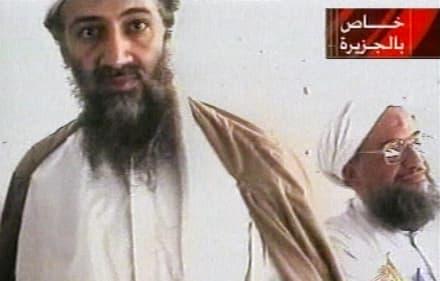 Aparece video en 9/11 donde se ve a jefe de Al-Qaeda que se creía muerto