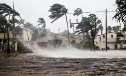 Tormenta tropical Nicholas: Emiten alerta de huracán para Texas