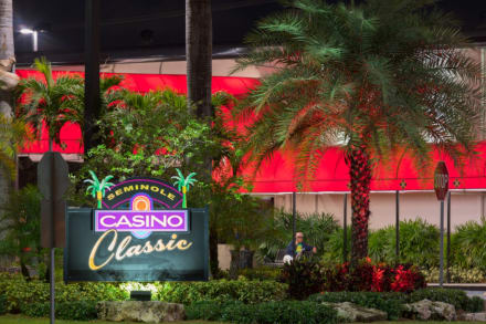 Explosión en casino deja más de 20 heridos en Florida