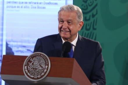 AMLO da la 'mejor noticia' para la reapertura de la frontera en México