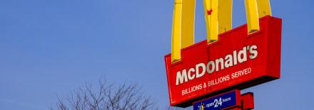 Tragedia en el drive-thru: Hombre muere al intentar comprar en McDonald's