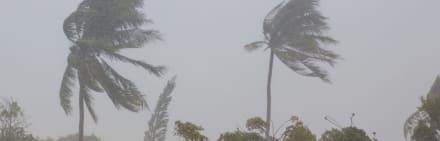 Meteorólogos vigilan desarrollo de tres sistemas en el Atlántico