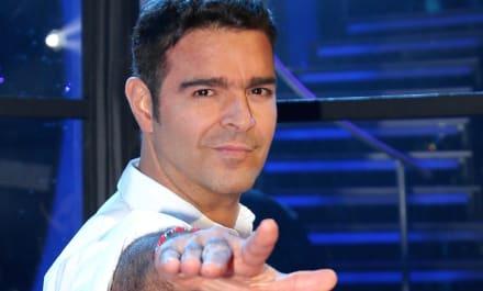 Pablo Montero rompe en llanto tras su discusión con Celia Lora en La Casa de los Famosos (VIDEO)