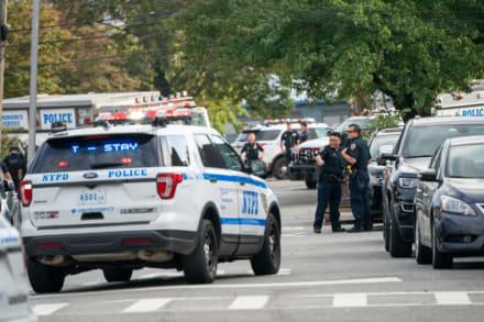 Jamel Martínez incendió su apartamento y se mató tras lanzarse del edificio