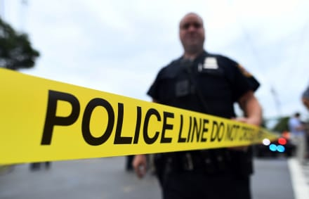 Arrestan a dos hispanos acusados por el homicidio de Kevin Gonzales