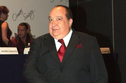 Familiares de Luis de Alba piden ayuda para gastos de hospitalización