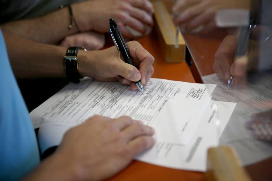 Visa a parejas del mismo sexo, EE.UU. niega el beneficio a algunos