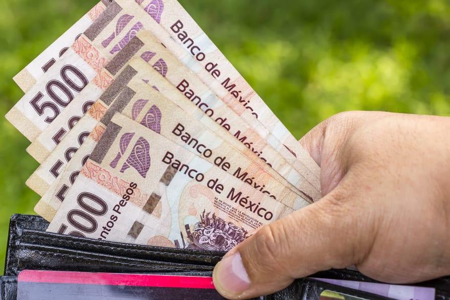 Peso mexicano hoy 1 de agosto aplaude la decisión de la Fed