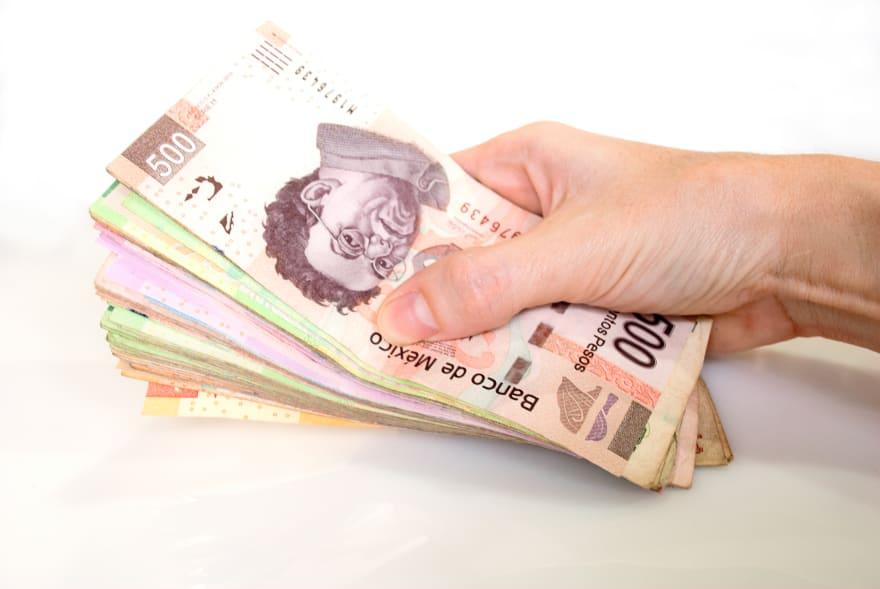 Peso mexicano 29 julio: Este lunes inicia una semana importante